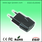 New 2014 product universal cell phone usb travel adapter