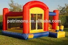 Hot Sale Hawaii Inflatable Bouncy Castle