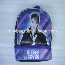 Wholesale school bag new boy/ boy school bag