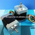 Bon prix et de haute qualité pour un couple élevé 36mm, 42mm, 57mm, 86mm moteur brushless dc