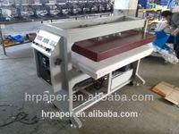 Dye Sublimation Heat Press Machine QY-B7 for fabric, garment & sportswear in 1.7m/2m wide