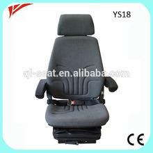YS18 Aftermarket Adjustable Mechanical Suspension Car Driver Seat