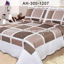 Print Microfiber Kantha Quilt Wholesale
