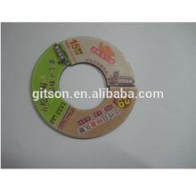Circular magnetic stick /fridge mangnet