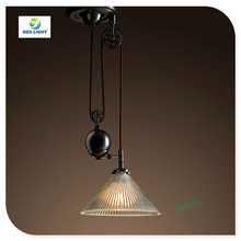 New design ceiling lights /metal pendant lamps for hotel or industrial decoration china manufacturer/new arrival 2014