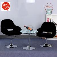 fancy buffet fabric Leisure adjustable chair Living Room YY-F09Z