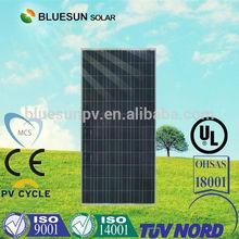 most popular solar panel yingli