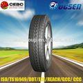 中国卸売耐摩耗性車のタイヤ