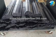 fiberglass tube fiberglass pole golf bag strap support rod dongguan factory