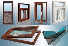Clear FRP skylight panel/sheet/tile