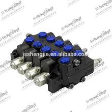 50LPM,china tractor hydraulic parts,hydraulic spool control valve,DF 250