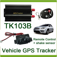 Economical Price Vehicle GPS Tracking/Vehicle Tracker GPS 103/GPS Tracking Wifi With SOS Alarm& engine cut off remotely