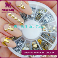 factory manufacture direct,nail art decoration ,factory price