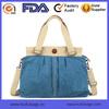 Fashion Handbag Satchel Tote Diagonal Bag Canvas Shoulder Casual Women Messenger Tote Bag
