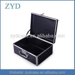 Professional High Grade Durable Aluminum Instrument Box ZYD-HZMsc005