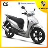 C5- 2015 china eec scooter new model eletric popular models 125cc 150cc 50cc with free spare parts