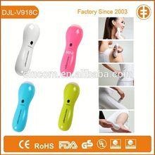 Hot Saling Cute Design Novelty Home Supplies Protable Handled Mini Massager