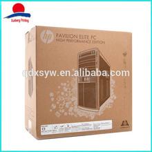 High Qulity Corrugated Computer Box