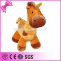 Cavalo de brinquedo de pelúcia bicho de pelúcia toy grande plush cavalo