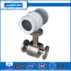 Smart low cost/price electromagnetic liquid flowmeter made in China