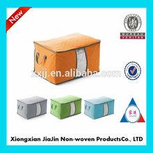 wholesale custom non woven storage box