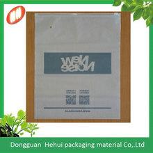 custom printed EVA underwear bra packing bags