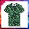 latest yonex badminton sublimation bangkok t-shirt