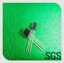 NPN Epitaxial Silicon Transistor BC639