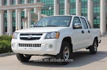 Double Cab Pickup(DUDA) 4WD Diesel