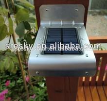 Solar Garden Led Emergency Wireless Motion Sensor Light Control Price