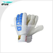 Cheap perfessional custom latex soccer ball match goalkeeper gloves