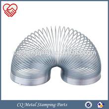China Metal stamping art and craft metal spring