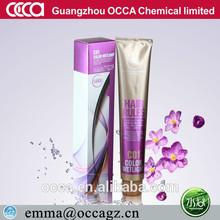 /oem y odm orgánico brasileño pelo tinte del color