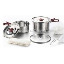 7pcs Cookware Set/ cwcp2002