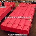 5d9553 5d9554 5d9558 5d9559 7d1158 7d1949 personalizado color rojo motoniveladora cuchillas de corte los bordes