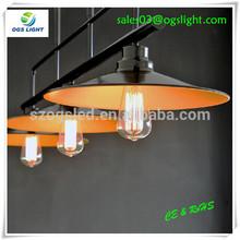 modern silver chain chandelier lighting/indoor hanging pendant light