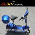 Nueva 250 w 12 pulgadas mini monopatín eléctrico ( E-SK01A )