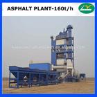 Liaoyuan Asphalt Mixing Plant cold asphalt plant