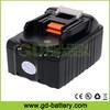 Cordless Drill Battery Makita BL1830 BL1815 18V 3.0Ah 4.0Ah Battery Lithium-ion