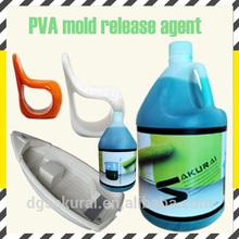 Polyvinyl Acetate releasing agent boat manufacturer