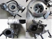 Hyundai Starex D4CB Turbo Charger 710060-5001S