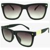 China Supplier Fashion Metal Decoration Custom Sunglasses