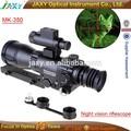 atn 2014 visión nocturna gen 1 visión nocturna vista de armas
