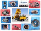 TAS 3600/3500 Dump Truck,mining truck,heavy truck parts