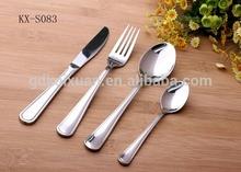 Elegant Design Stainless Steel Cutlery - Knife Fork Spoon