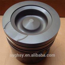 Cast Aluminum Piston