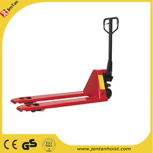 hand operated lift truck