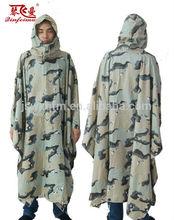 rain poncho with logo army poncho army poncho raincoat