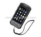 GPRS, 1D barcode, Wifi, Bluetooth, GPS, Camera, UHF RFID Handheld Reader
