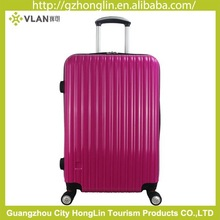 Low price high quality suitcase folding table